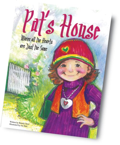 Pat's House