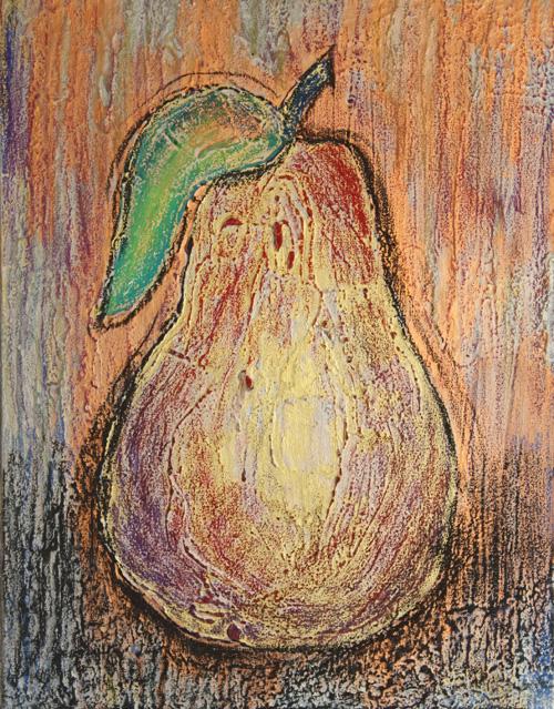 The Glamorous Pear