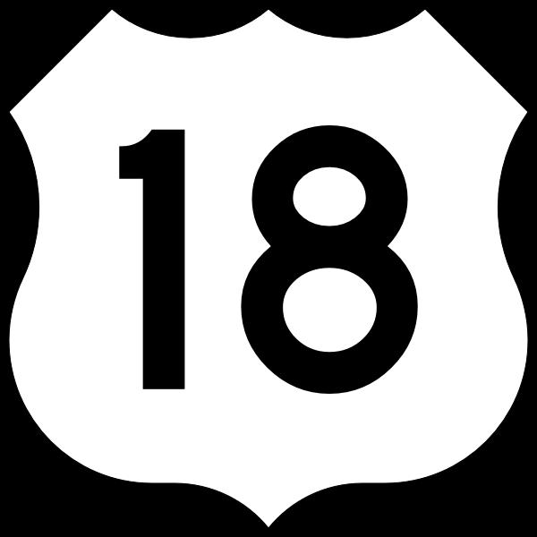 Highway18