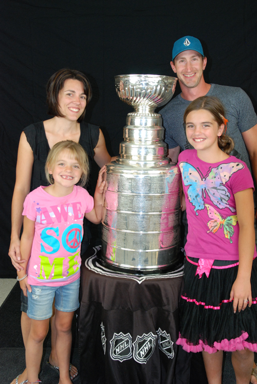 Stanley Cup-family