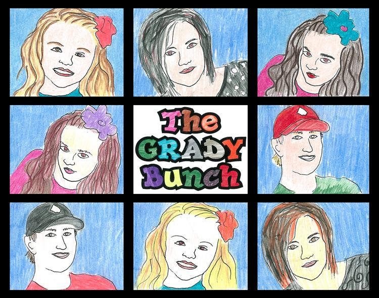 Grady-bunch