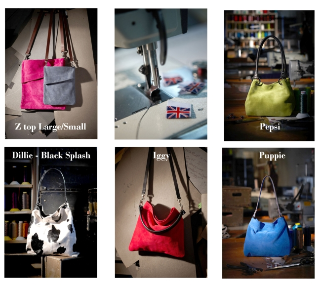 The Most Beautiful Bags